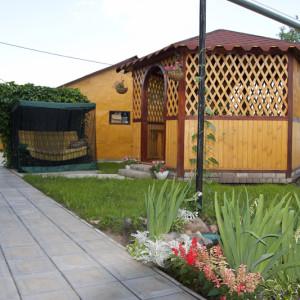 Александров дом Суздаль