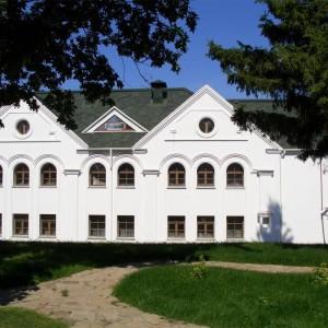 Отель Кремлевский Суздаль