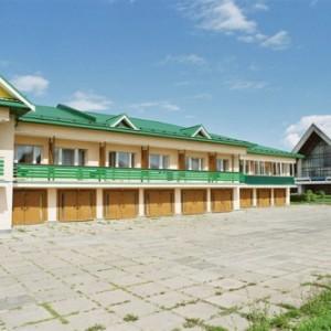 Турцентр Суздаль